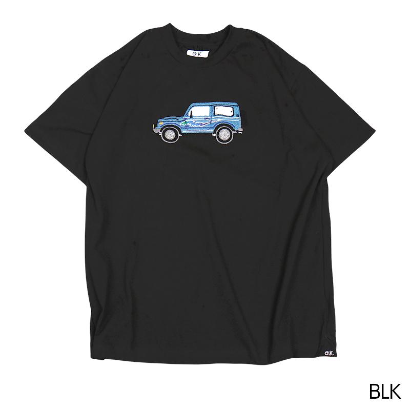 OK221-009BK